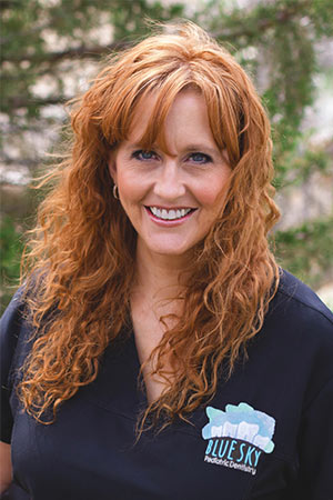 Karen - Staff at Pediatric Dentist in Highlands Ranch, CO