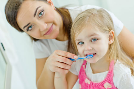 Brushing Tips - Pediatric Dentist in Highlands Ranch, CO