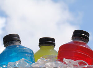 Sports Drinks - Pediatric Dentist in Highlands Ranch, CO